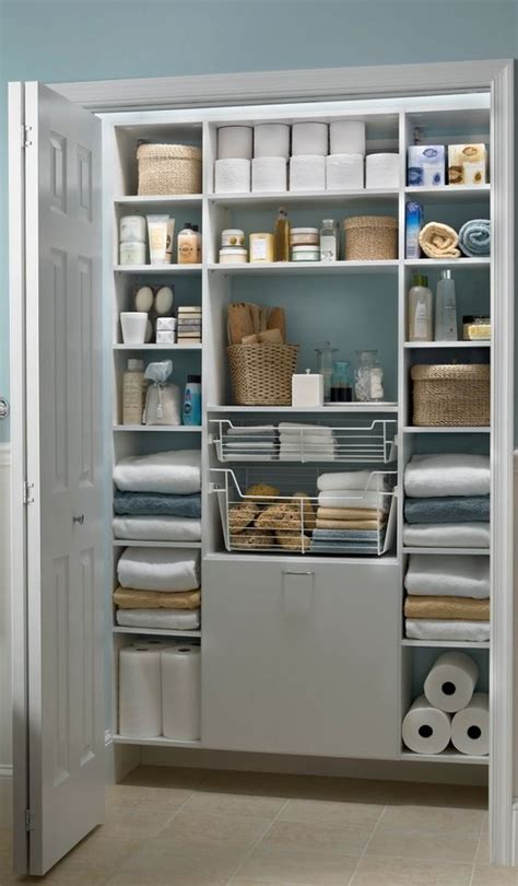 bathroom closet organization ideas looking for a of quot lagom quot the neat nook
