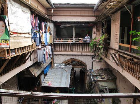 quiapo heritage treasures  manila  year  house