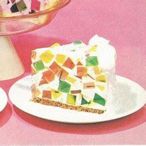 popular desserts     deserve  comeback