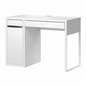 Bureau Ikea Enfant : micke bureau blanc ikea ~ Nature-et-papiers.com Idées de Décoration