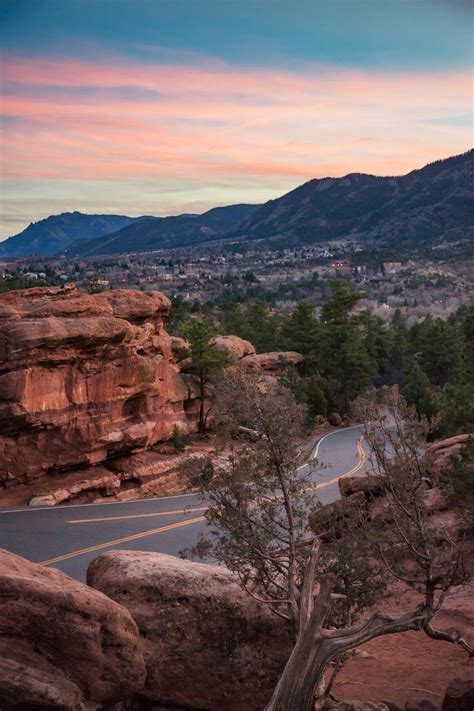 Garden Of The Gods Best Time To Visit by The 10 Best Things To Do In Colorado Springs Weekend