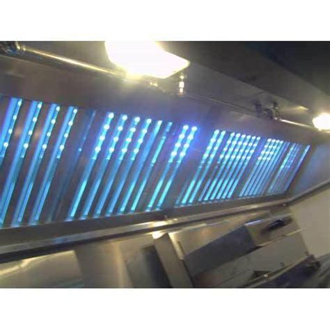 UV Kitchen Hood at Rs 10000 /unit(s)   Kitchen Exhaust