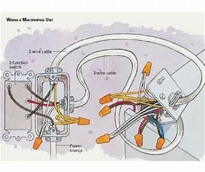 Broan Bathroom Fans Wiring Diagram : bath fan wiring bath fans ~ A.2002-acura-tl-radio.info Haus und Dekorationen