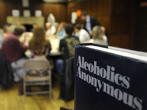 alcoholics anonymous   work  review
