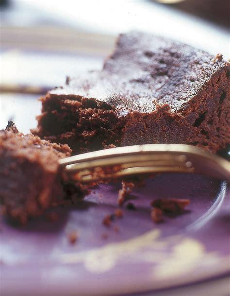 chocolat à cuisiner gâteau au chocolat à la crème de riz pour 6 personnes