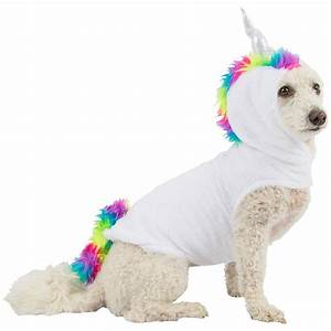 Unicorn Dog Costume | Party City