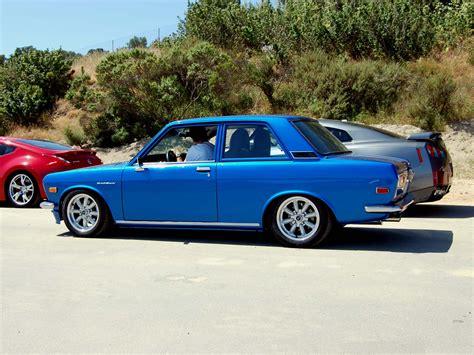 Datsun Coupe by Datsun 510 Coupe 4721306