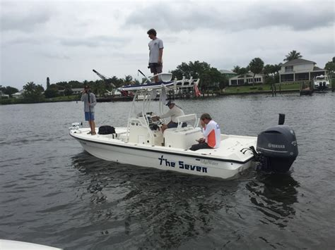Edgewater Bay Boats by 2012 24 Edgewater Bay Boat Price Reduced The Hull