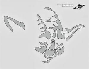 Star Wars Stormtrooper Pumpkin Carving Stencils - Hot ...