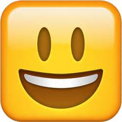 Smiley-Face Emoji
