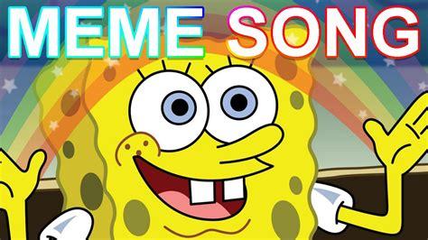 Spongebob Meme Song Xdddddddd Youtube