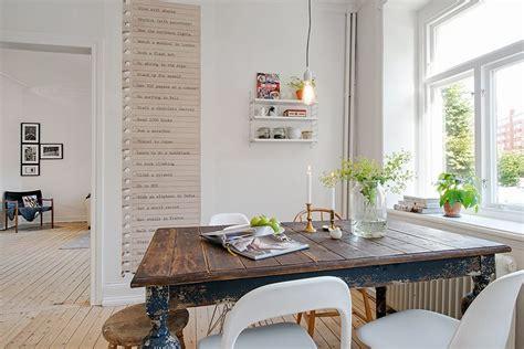 Stilvoll Tapete Modern Essbereich 191 Es Una Buena Idea Unir La Cocina Y El Sal 243 N Ideas