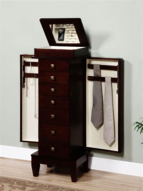 marvellous  mens valet armoire furniture ideas deltaangelgroup