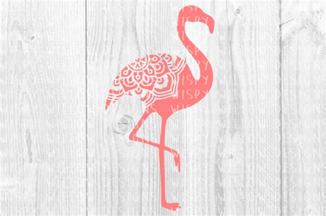 Why not use your new flamingo illustration to try your hand at sublimation on a. Flamingo Mandala SVG/DXF/EPS/PNG/JPG/PDF By Wispy Willow ...