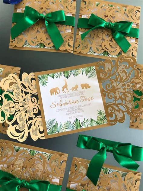 gold  hunter green safari baby shower baby shower ideas themes games