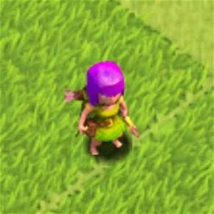 Level 3 troops - clash of clans club