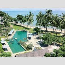 Turi Beach Resort  Serenity Found In Batam Indonesia