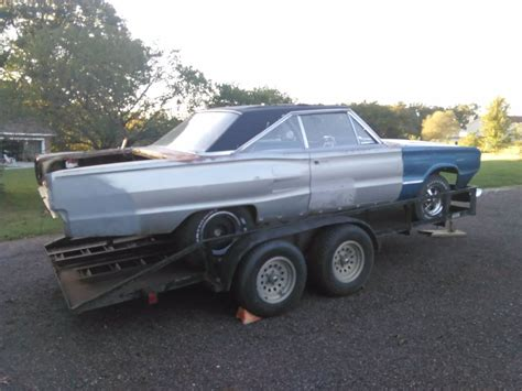 1967 Dodge Coronet R T by What S It Worth 1967 Dodge Coronet R T Project
