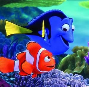 Findet Nemo Dori : fortsetzung von findet nemo findet dory 2015 im kino welt ~ Orissabook.com Haus und Dekorationen