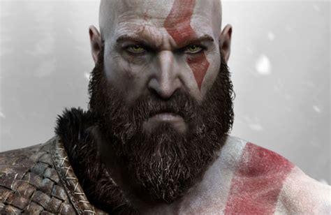 God Of War Premiera (chyba) Dopiero W 2018 Cdaction