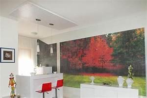 Mosaik Fliesen Wohnzimmer : mosaik fliesen mit digitalen motiven von mosaico digitale ~ Markanthonyermac.com Haus und Dekorationen