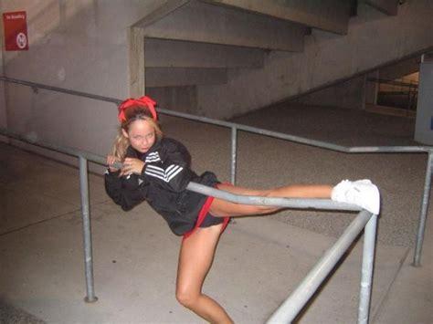 Beccamanns07 Becca Manns Louisville Cheerleader Nude