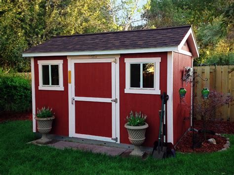 tuff shed gallery