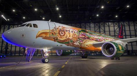 brussels airlines r ervation si e un avion aux couleurs de tomorrowland rejoint la flotte de