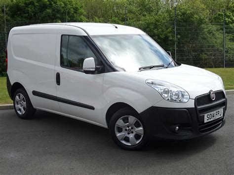 fiat doblo uk wide van delivery quadrant vehicles