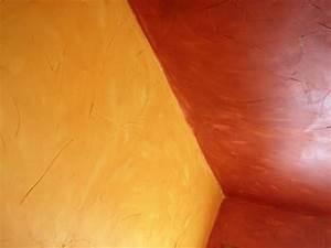 Eponge Pour Peindre : peindre l 39 ponge ou la bombe bricobistro ~ Preciouscoupons.com Idées de Décoration