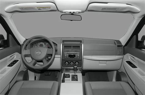 jeep liberty 2010 interior 2010 jeep liberty price photos reviews features