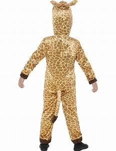 Giraffe Kostüm Kinder : giraffe kost m kinder kost me f r kinder und g nstige faschingskost me vegaoo ~ Frokenaadalensverden.com Haus und Dekorationen