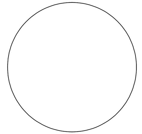 circle clipart black and white circle clipart black and white pencil and in color