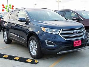 Ford Edge 2017 : new 2017 ford edge sel sport utility in port lavaca bb16247 port lavaca ford ~ Medecine-chirurgie-esthetiques.com Avis de Voitures
