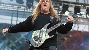 Slayer Guitarist Jeff Hanneman Died of Alcohol-Related ...