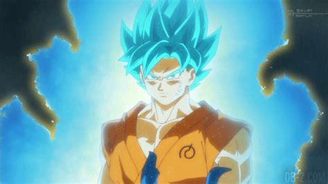 dragon ball super episode  gif animes dragon ball