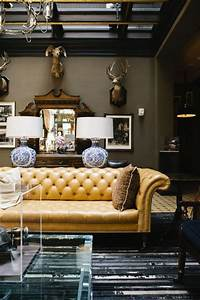 25 chesterfield sofas that suit every interior messagenote With interior design ideas with chesterfield sofa