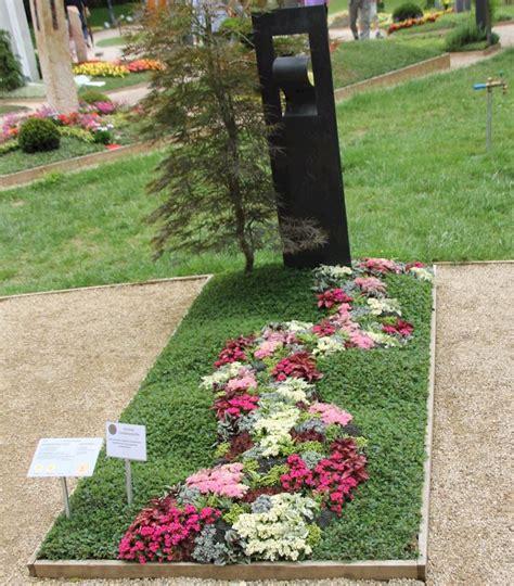 Am Laufenden Meter Selber Machen by Grabgestaltung Pflegeleicht Bodendecker Grabgestaltung