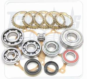 Mazda B2000 5sp Truck Transmission Rebuild Kit 79
