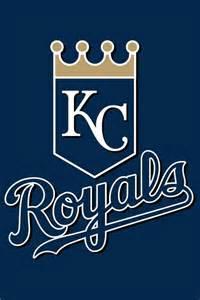 Kansas City Royals Logo