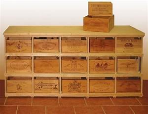 Meuble Casier Rangement : meuble cellier ikea 10 casiers pour bouteilles casier vin cave 224 vin rangement 108893 ~ Teatrodelosmanantiales.com Idées de Décoration