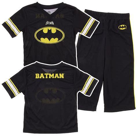batman pajamas  toddler boys