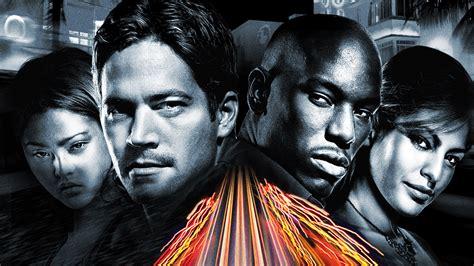 2 Fast 2 Furious (2003