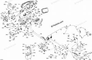 Can Am Maverick Trail Wiring Diagram