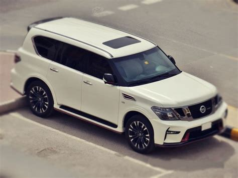 New Nissan Patrol 2019 by 2019 Nissan Patrol 2019 And 2020 New Suv Models
