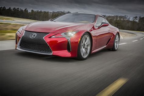 2018 Lexus Lc 500, Hd Cars, 4k Wallpapers, Images