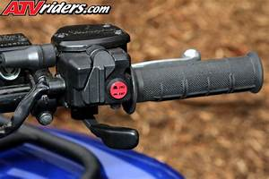 2011 Yamaha Grizzly 450 Eps 4x4 Utility Atv Test Ride    Review