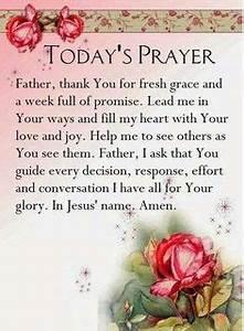 1000+ Morning Prayer Quotes on Pinterest   Good Morning ...