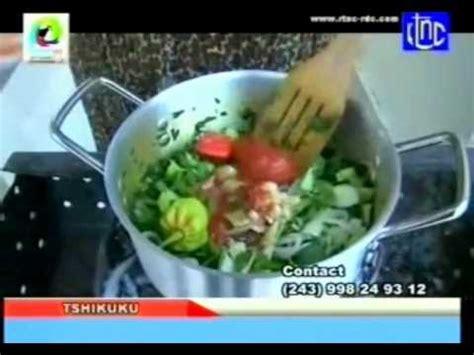cuisine congolaise cuisine congolaise legume ya matembele