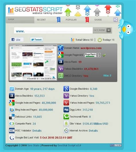 Check My Website Ranking In Search Engines by 12 Best Images About Seo Tool On Amazing
